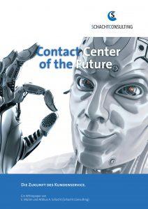 Neues Whitepaper: Der Kundenservice der Zukunft!