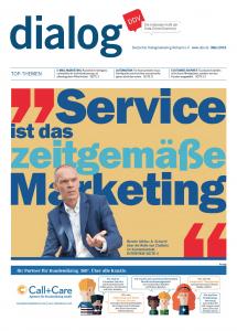 Service ist das zeitgemäße Marketing